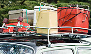 Top 5 Roof Rack Safety Tips - HowStuffWorks