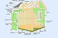 Shed Plans: Simple to Follow Building Guides