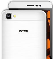 Intex Aqua Air Android 5.1 Lollipop, 1.2 GHz Dual Core Processor