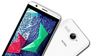 Intex Aqua Young Android 5.1 Lollipop, 1GB RAM Smartphone: Intex