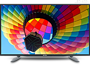 Intex LED TV 4001 98 cm Display UV2A HD Panel LED Television India