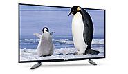Intex LED TV 4001 98cm Display- Full Specification, Price, Features India