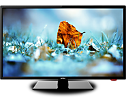 Intex LED 1910 47cm HD Panel LED TV : Intex