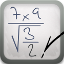 MyScript Calculator By Vision Objects Free