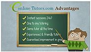 How To Online Tutoring Services: All that you should know