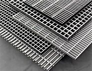 Fiberglass Molded Gratings Amalgamates Resins And Client's Well-Being Together