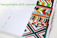 Calendar free printable | Skip To My Lou