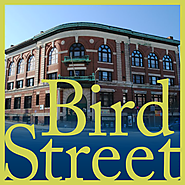 Bird Street Community Center