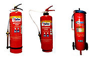 How To Inspect Dry Chemical Fire Extinguishers?