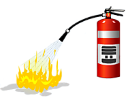 Should Manufacturers Of Fire Extinguishers Ban Portable Equipments At Workplace?