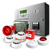Different Fire Alarm Systems Available In Fire Protection Systems Category