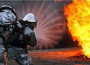 The Fire Fighting Duo - Exporters of Fire Fighting Equipments