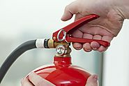 All You Need to Know About Carbon Dioxide Fire Extinguisher