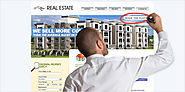 Tips for the most effective real estate websites