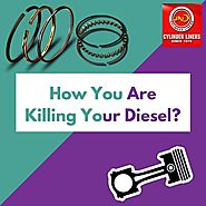 How You Are Killing Your Diesel?