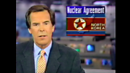 [7/15/15] Flashback: Networks Hailed Clinton's 1994 Nuclear Deal with North Korea