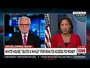 [7/15/15] Wolf Blitzer Makes Fool of Susan Rice on Iran Funding Terrorists