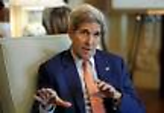 [7/21/15] Kerry says Iran vow to defy U.S. is 'very disturbing'