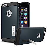 Capa Iphone 6 Plus Slim Armor(5.5