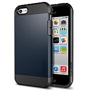 Capa Iphone 5c Spigen Tough Armor