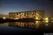 Beijing National Stadium, 'The Bird's Nest' - Design Build Network
