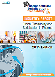 Global Traceability and Serialisation in Pharma Report