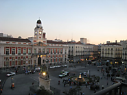 Four Plazas to Visit in Madrid