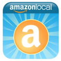AmazonLocal: Save up to 75% in your city