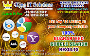 seo outsourcing companies in ludhiana punjab india