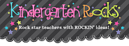 Kindergarten Rocks!: Chit~Chat Chart...OH YES!