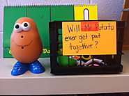 2nd Grade Rocks!: Parts may come and go!
