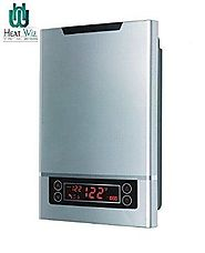 Electric Hot Water Heater - Reasons Why It's Perfect Than the Conventional Tank Water Heater