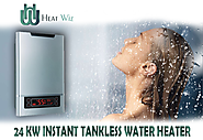 Acquire Confident Relaxation After Buying Tankless Water Heater