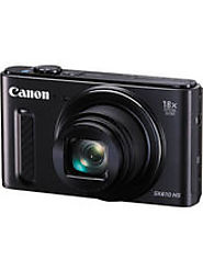 Buy Canon Powershot Cameras @ Best Price