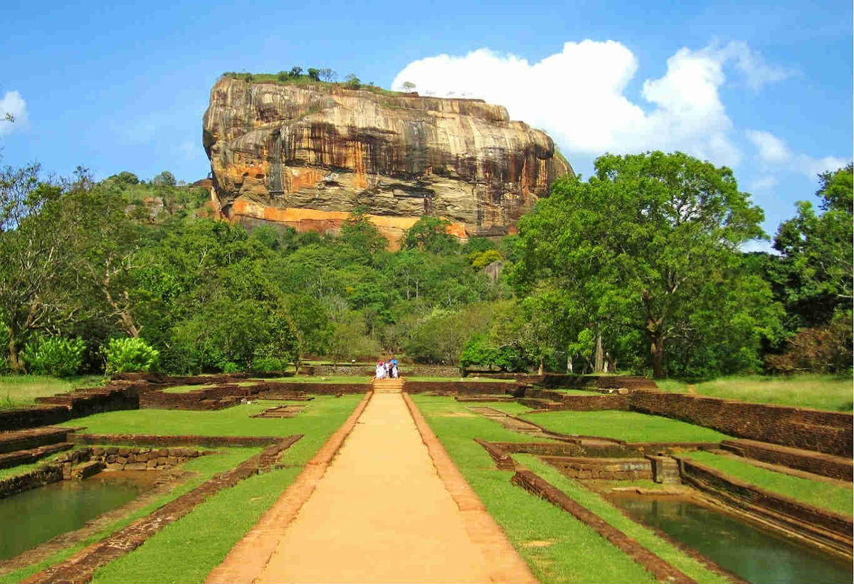 Headline for Top Things to Enjoy in Sigiriya - Must-Experience Highlights