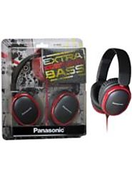 Buy Panasonic Headphone and Earphone Online