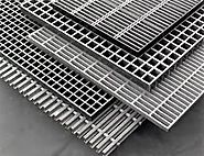 FRP Grating Manufacturers Bring Basic Facts About Their Products For Consumers