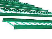 Manufacturers Explaining The Effects Of UV Rays And Corrosion Effects On Fiberglass Cable Trays
