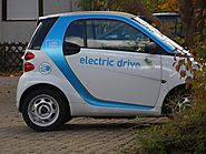 Charge an Electric Car