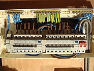 Fuse Board / Fusebox Replacement