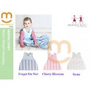 Merino kids clothing for organic winter bags