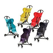 A quinny stroller chair is best for your baby