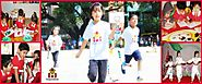 Canadian Play School, Preschool in Koramangala, Bangalore | MapleBear
