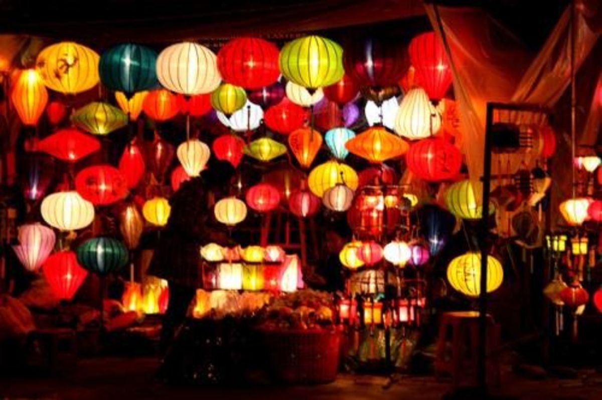 Headline for Places to visit in Hoi An - Top Sightseeing Highlights in Hoi An