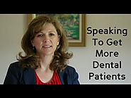Dental Snippets How Get More Dental Patients