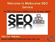 Most Preferred SEO Company in Melbourne | Melbourne SEO Agency