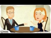 Ken Robinson - Gillian Lynne - Igloo Animations