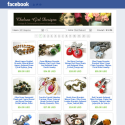 Etsy Store app for Facebook Pages by vitaminxp on Etsy