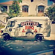 The Spitfire BBQ Truck