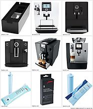 Top Rated Jura Coffee Machines